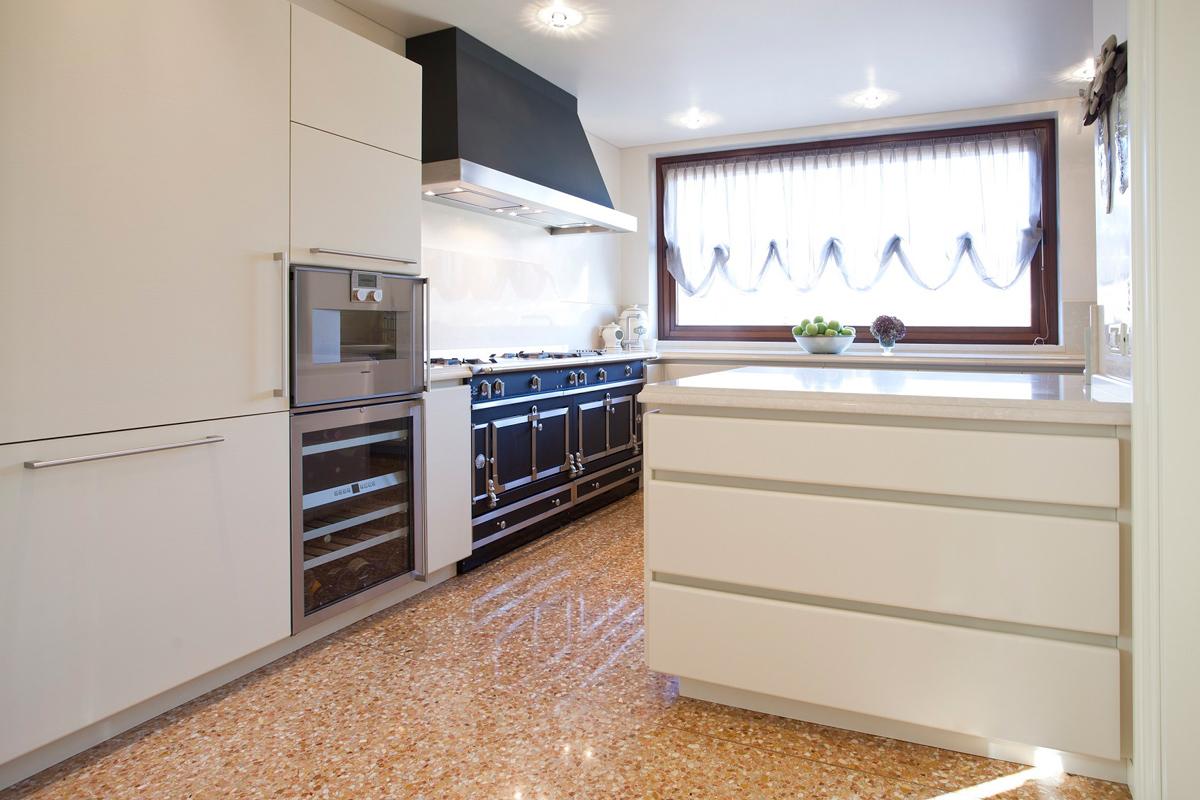 Arthesi Atelier Di Cucine